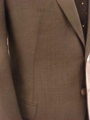 フロントダーツ スーツ