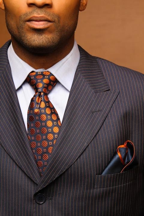 ネクタイ 幅