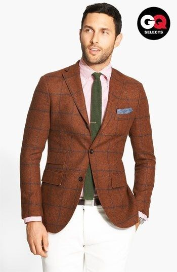 スーツ トレンド