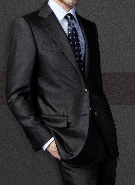 イタリア スーツ