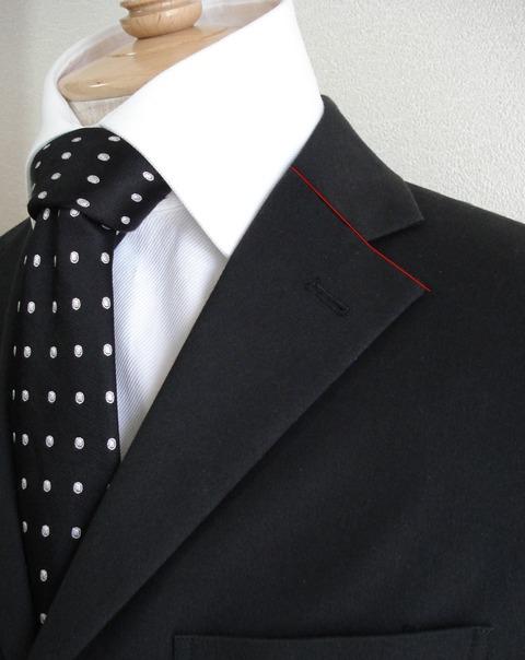 ゴージライン スーツ