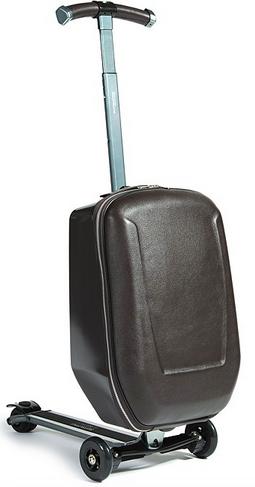 SUITSUPPLY スーツケース