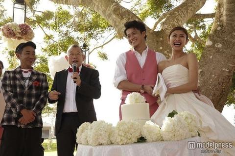 小栗旬結婚式 出席者
