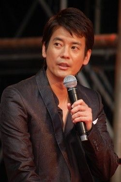 唐沢寿明 インタビュー