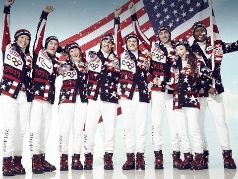 ソチオリンピック ラルフローレンjpg