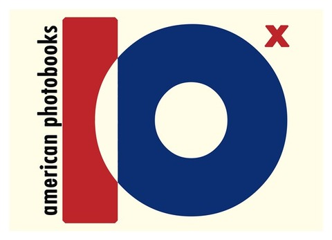 10×10 American Photobooks