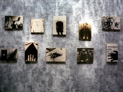 CHANG CHAO TANG 張照堂『歲月照堂:1959-2013影像展』2