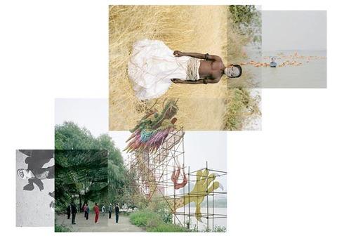 "Goooodie & Sandmeier Present New Photo Book ""Intersections"""
