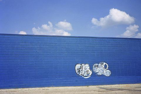 sound_affects_Graffiti Clouds, 2003
