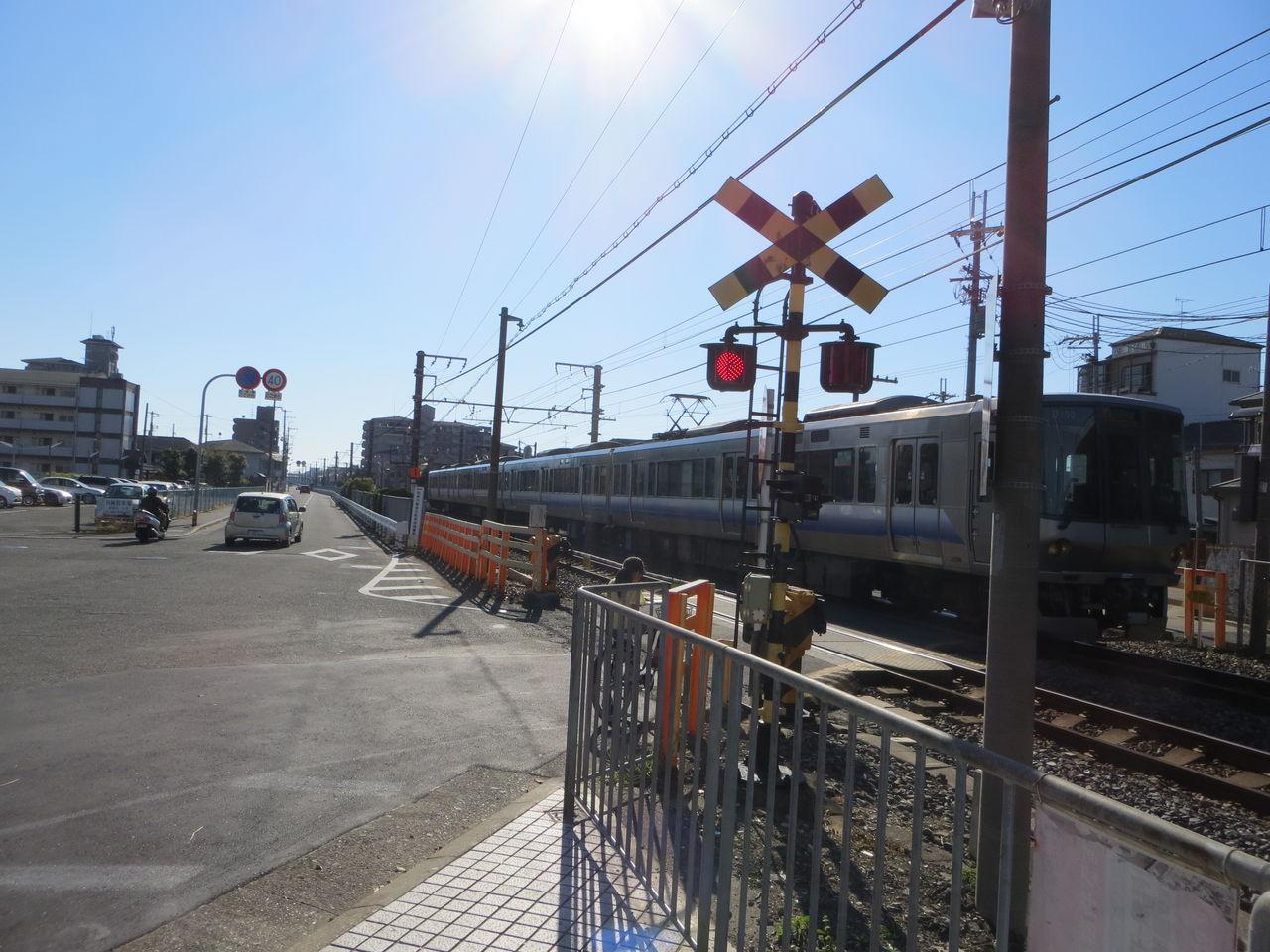 堺・泉北 風景写真 : 2015/10/18 和泉市・阪和線沿線めぐり