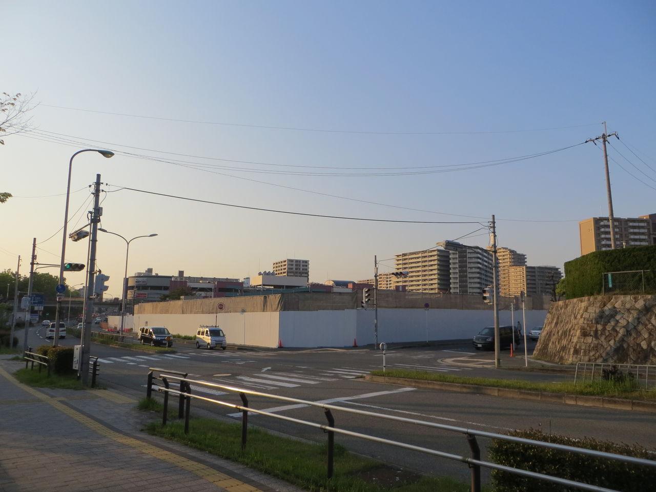堺・泉北 風景写真 : 2015/4/25 ...