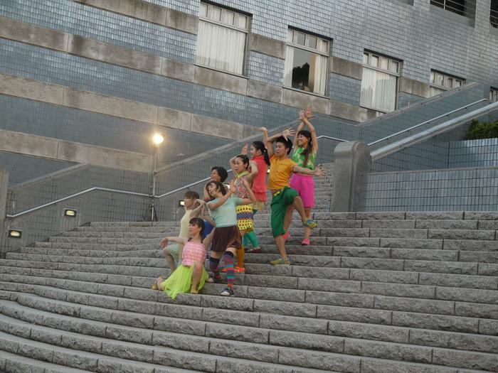 ★大階段ステージ1