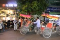 Hanoi's night