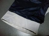 CW-Xとブロスの裾丈の長さの違い