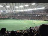 """10/29日本シリーズ""""1"""""""