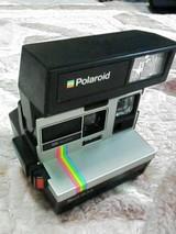 Polaroid Sun635