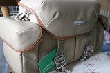 BENETTON camera bag