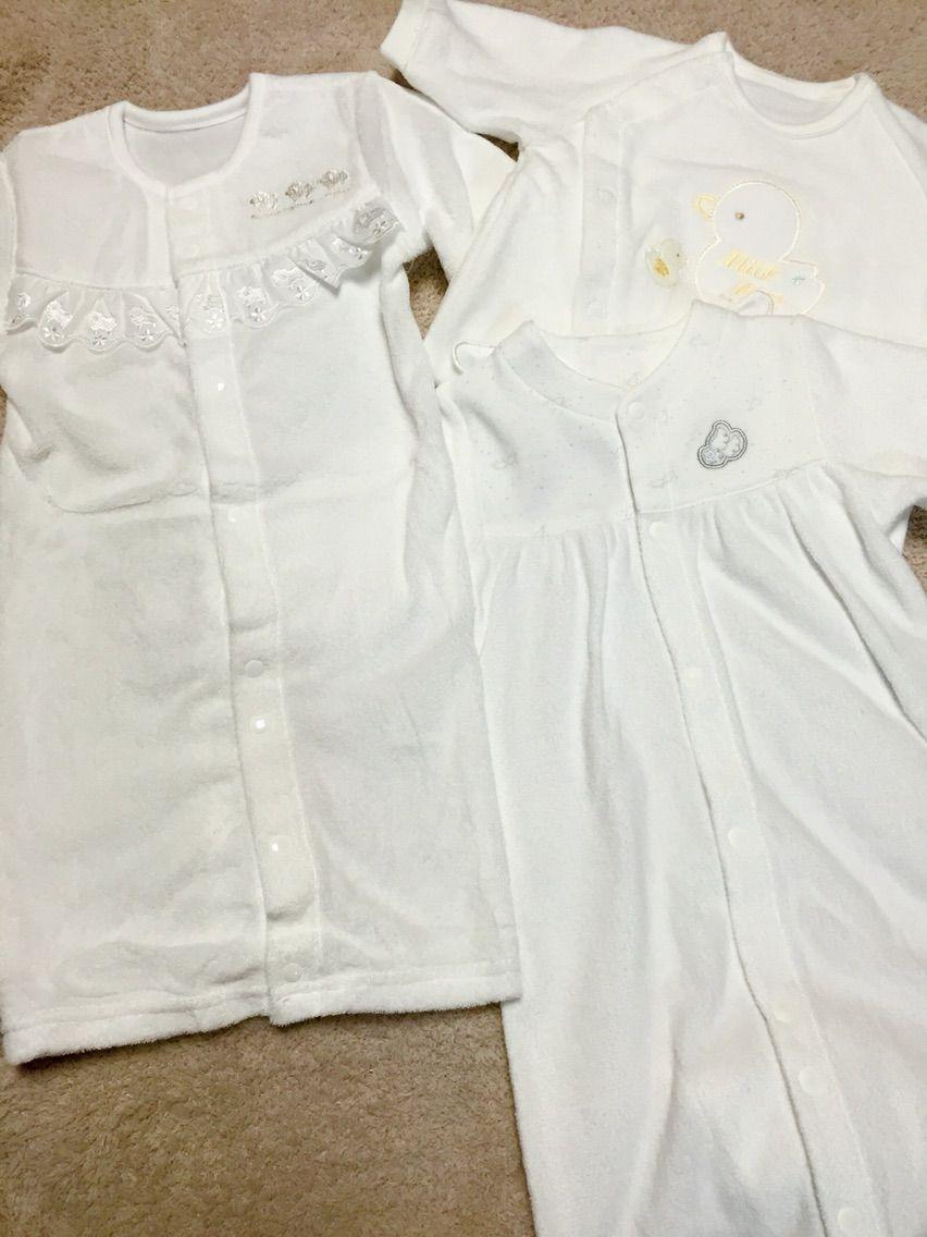 d937c916a4b2b 出産準備 赤ちゃん用肌着の選び方♡新生児に必要な種類・枚数は ...