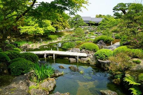 140426_Yuushien_Matsue_Shimane_pref_Japan00b5s3