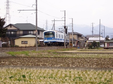 Izuhakone-Daiyuzan-Line