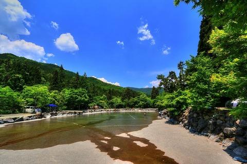 道志の森キャンプ場_-_panoramio
