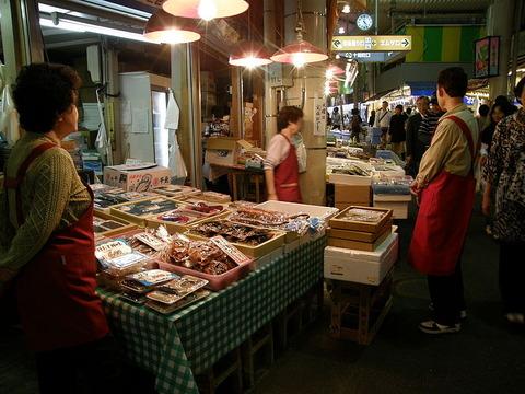 800px-Omicho-ichiba_近江町市場_A091185