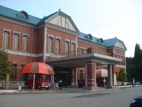 日本自動車博物館2