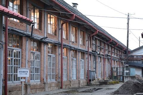 Tomioka_Silk_Mill_Main_Building