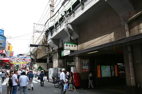 1024px-JRE_Okachimachi_Station_north_exit