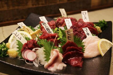 Horsemeat,Asahikawa-20160724