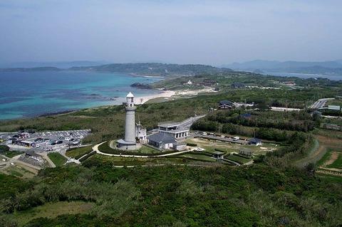 Tsunoshima_Lighthouse_20080509