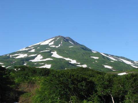Mount_Chōkai
