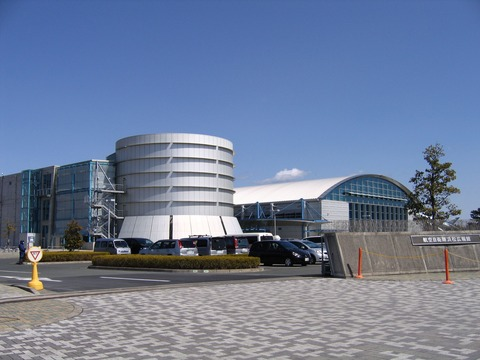 JASDF-Hamamatsu-AirPark