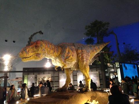2017_3_20_Fukui_Dinosaur_Museum_3