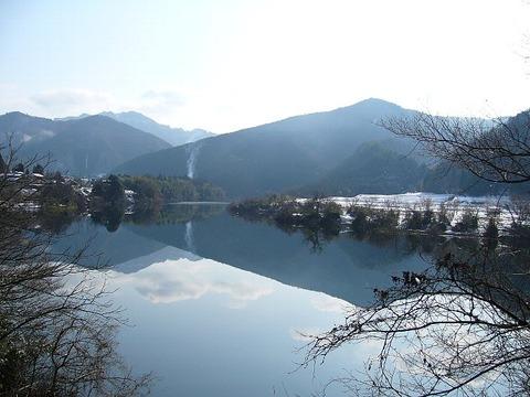 Yuragawa_Miyama