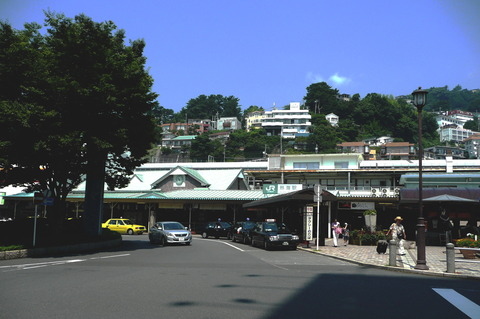 Atami_station