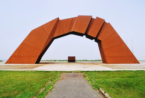 The_bridge_of_4_Island_monument