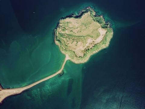 Chiringa-Shima_island_Aerial_Photograph