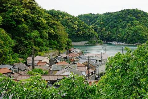 Ginzan_Silver_Mine_Oda_Shimane_pref_Japan01s5