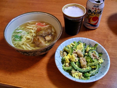 1280px-Okinawa_soba_and_goya_chanpuru