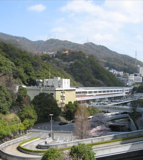 ShinkobeStation