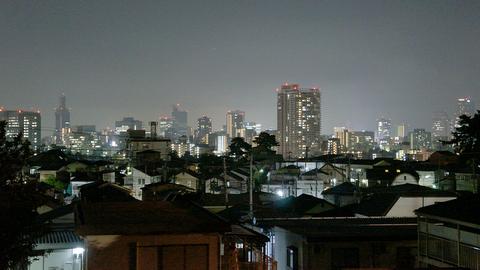 Sendainight