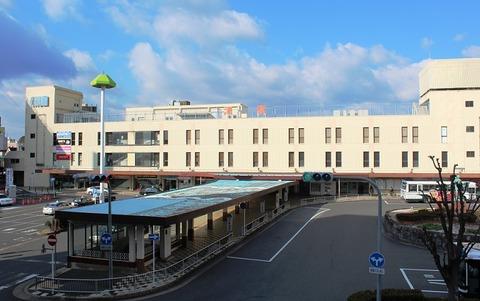 Tsu_Station