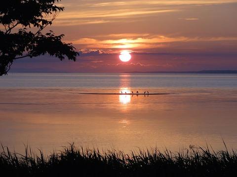 Saromako_Sunset