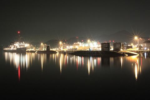 Kure_Naval_Base_JMSDF