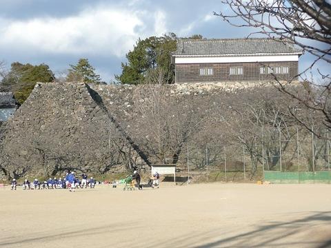 亀山城多聞櫓