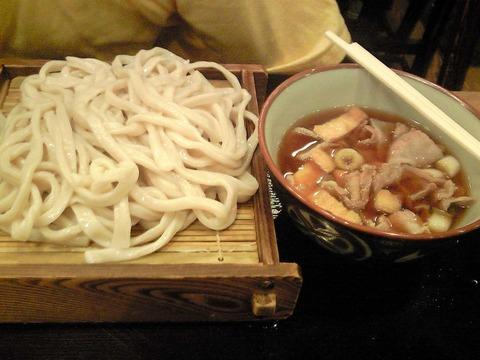 Musashinoudon