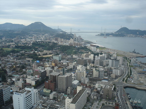 1024px-Central_Shimonoseki_and_Kanmon_Strait