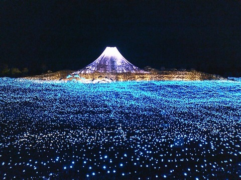 Illumination_of_Nabana_no_sato_2010