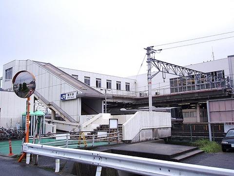 JRW-AboshiStation-SouthGate
